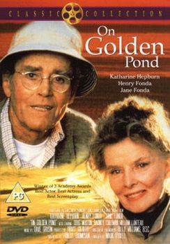 On Golden Pond. (DVD)