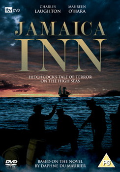 Jamaica Inn (1939) (DVD)