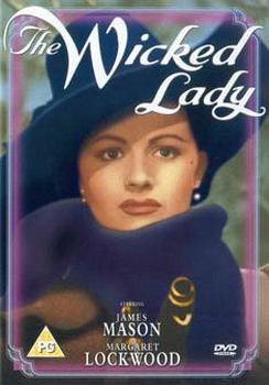 The Wicked Lady (1945) (DVD)