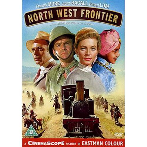 Northwest Frontier (1959) (DVD)