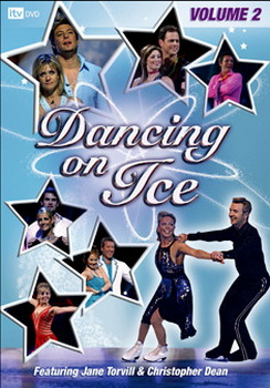 Dancing On Ice - Volume 2 - Torvill And Dean (DVD)