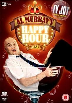 Al Murrays Happy Hour Series 2 (DVD)