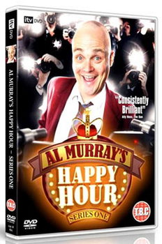 Al Murray Happy Hour (DVD)