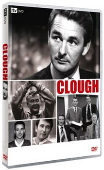 Clough - The Brian Clough Story (DVD)