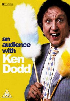 An Audience With Ken Dodd (DVD)
