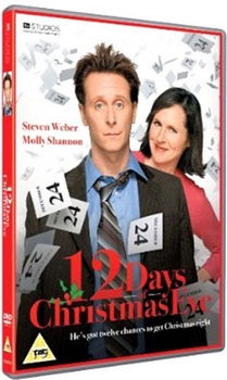 12 Days Of Christmas Eve (DVD)