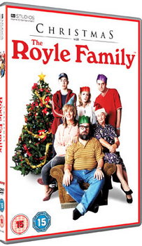 Christmas With The Royle Family (DVD)