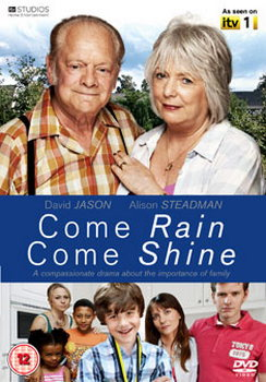 Come Rain Come Shine (DVD)