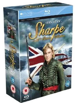 Sharpe - Classic Collection (BLU-RAY)