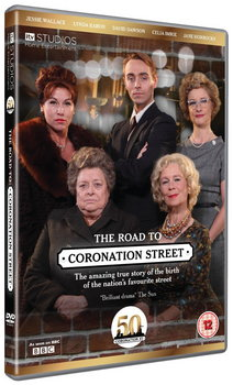 The Road To Coronation Street (DVD)