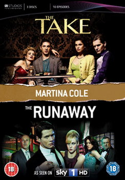 The Take / The Runaway Double Pack (DVD)