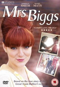 Mrs Biggs (DVD)