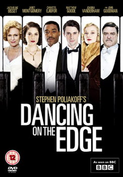 Dancing On The Edge (DVD)