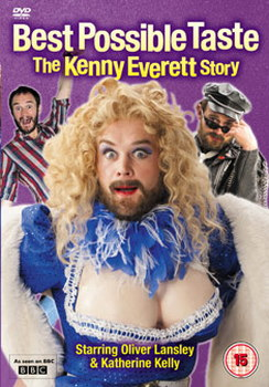 Best Possible Taste: The Kenny Everett Story (DVD)