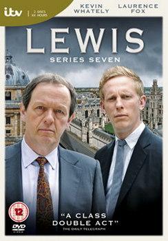 Lewis - Series 7 (DVD)