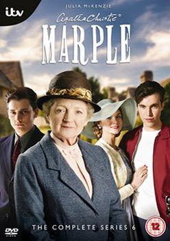Agatha Christie'S Marple - Series 6 (DVD)