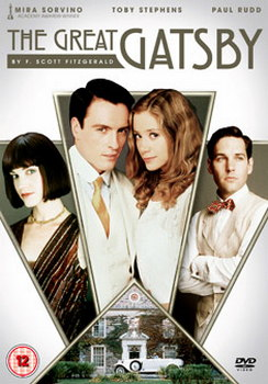 The Great Gatsby (2000) (DVD)