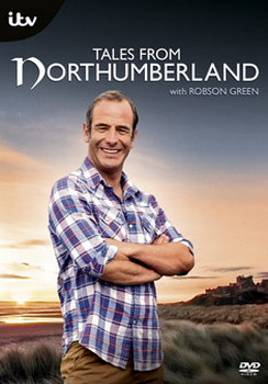 Tales From Northumberland With Robson Green - Series 1 (DVD)