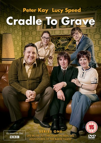 Cradle To Grave Series 1 [2015] (DVD)