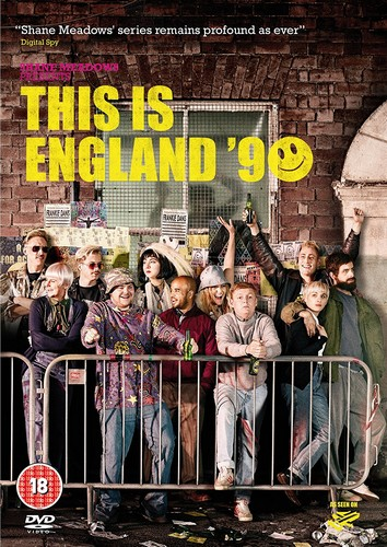 This Is England '90 (DVD)
