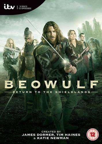 Beowulf (Itv) (DVD)