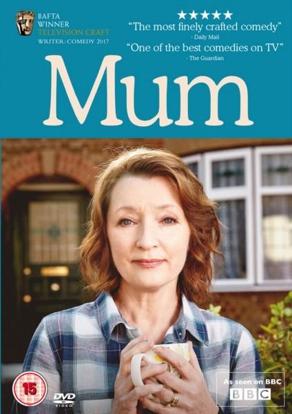 Mum Series 1 [DVD] [2018]