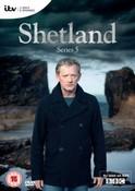 Shetland Series 5 [DVD] [2019]