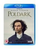 Poldark Series 1-5 Blu-Ray