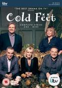 Cold Feet: Series 1-9 (DVD)