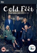 Cold Feet: Series 9 (DVD)