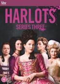 Harlots: Series 3 [DVD] [2020]