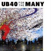 UB40 - FOR THE MANY (Music CD)