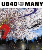 UB40 - For The Many (vinyl)