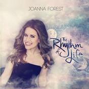 Joanna Forest - The Rhythm of Life (Music CD)