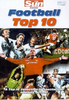 Football Top 10. (DVD)