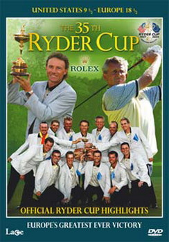 Ryder Cup 2004 - The 35Th Ryder Cup (DVD)