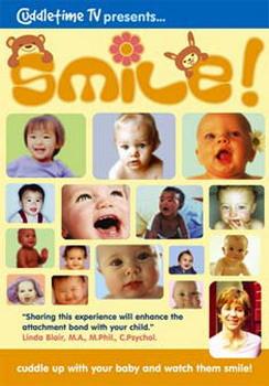 Cuddletime Tv - Smile (DVD)