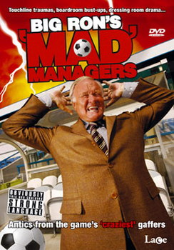 Big Rons Mad Managers (Re-Release) (DVD)
