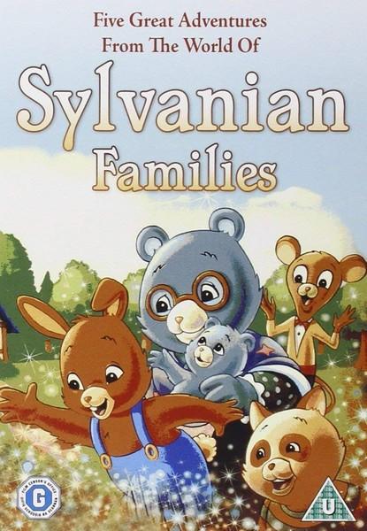 Sylvanian Families (DVD)