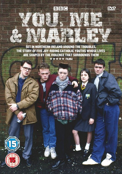 You Me And Marley (DVD)
