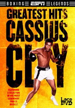 Espn: Cassius Clay Greatest Hits (1963) (DVD)