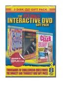 Ultimate Interactive DVD Quiz (DVDi)