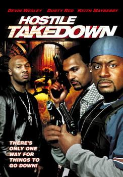 Hostile Takedown (DVD)