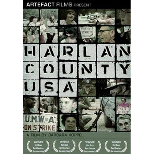 Harlan Country (DVD)
