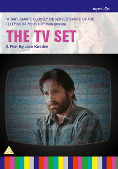 The Tv Set (DVD)
