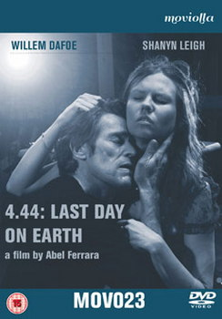 4:44 Last Day On Earth (DVD)