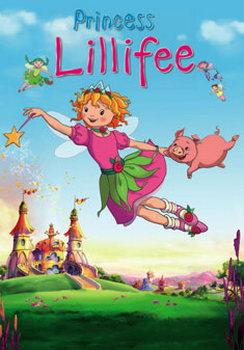 Princess Lillifee (DVD)