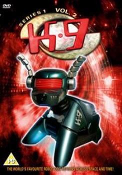 K9 - Series 1 Vol.2 (DVD)