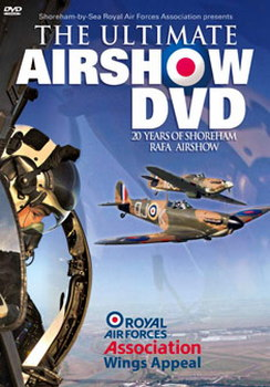 Ultimate Airshow Collection - 20 Years Of Shoreham Airshow (DVD)