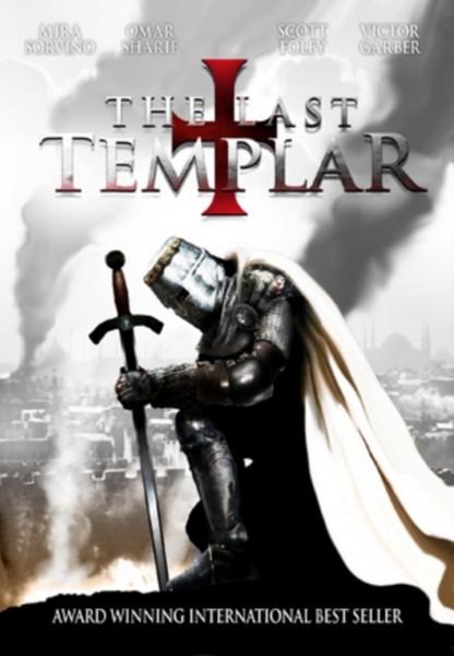 The Last Templar (DVD)